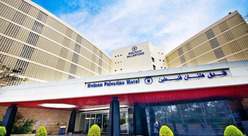 هلنان فلسطين