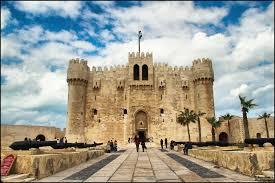 رحلات اليوم الواحد - قریة الأسد + قلعة قایتباي